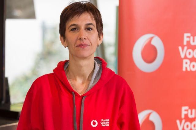 Mirela Visan - Voluntar de Profesie