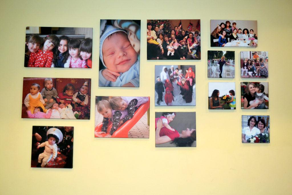 Cazuri fericite Casa Agar - Fundatia Vodafone Romania